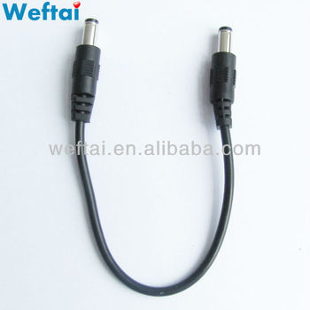 30cm Dc 5521 Cable Av Dc Cable Dvd Player - Buy Dc 5521 Cable,Av Dc ...
