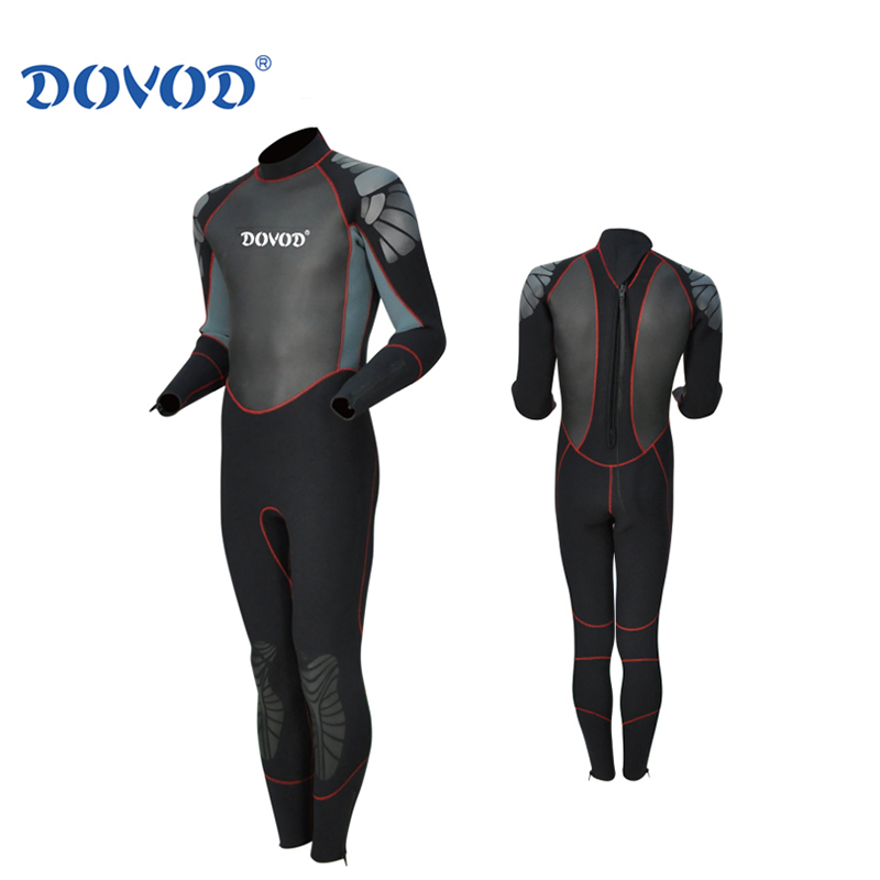 China leverancier groothandel full body duiken neopreen wetsuits water sport wetsuit duiken nat pak