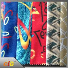 ODM Available Popular 100% cotton cambric printed fabric
