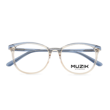 P3921 Fashion Design Optic Frame Vrouwen <span class=keywords><strong>Blauw</strong></span> Licht Blokkeren Bril