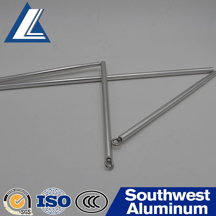 Alloy 7001 Beach Aluminum Adjustable Height Tent Poles  sc 1 st  Alibaba : adjustable height tent poles - memphite.com