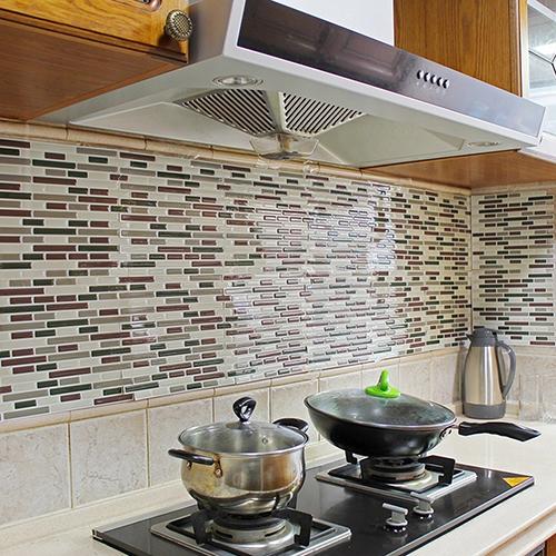 Plastic Backsplash For Kitchen: Popular Plastic Kitchen Backsplash-Buy Cheap Plastic