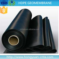 2mm HDPE waterproof membrane for shrimp pond