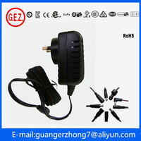 Saa Ac Dc 13v 1a Ac/dc Power Adapter