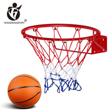 China factory cheap sports breakaway 45cm basketball rim for outdoor