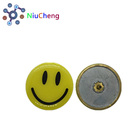 big alloy press ring custom metal snap fastener button for clothing