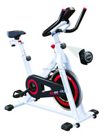 life fitness gym equipment commercial Spinning Bike for light commercial use or home use