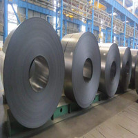 Q235B Carbon Steel Plate Hr Q345b Hot Rolled Steel Coil