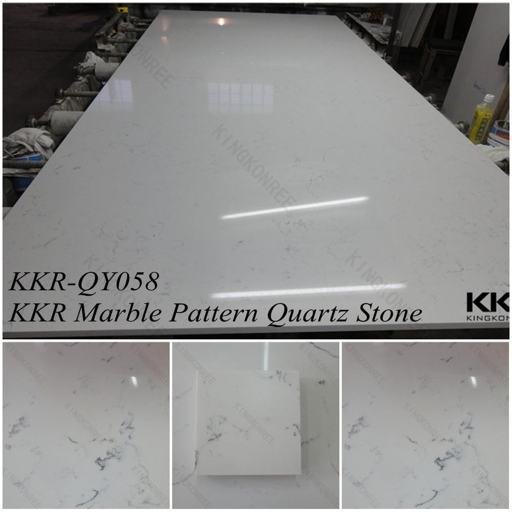 Black Artificial Quartz Floor Tile With Glitter Buy Artificial