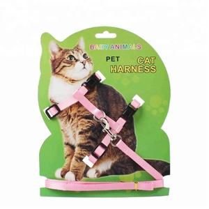 Cat Suppliers Cheep Harness Lovable Cat Tracking Collar