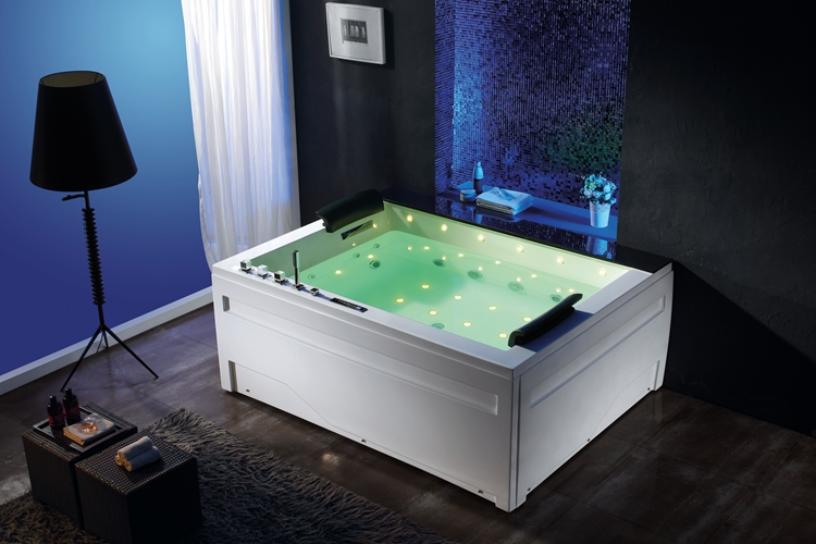 Undermount Bathtubs, Undermount Bathtubs Suppliers and Manufacturers ...