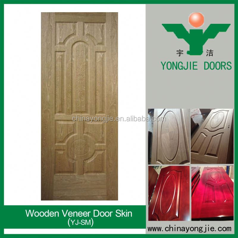 Chinese Natural Elm Veneer For Door Skin, Furniture And Hotel Decoration