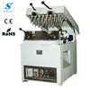 machinery sales ice cream cone maker/ industrial waffle cone machine