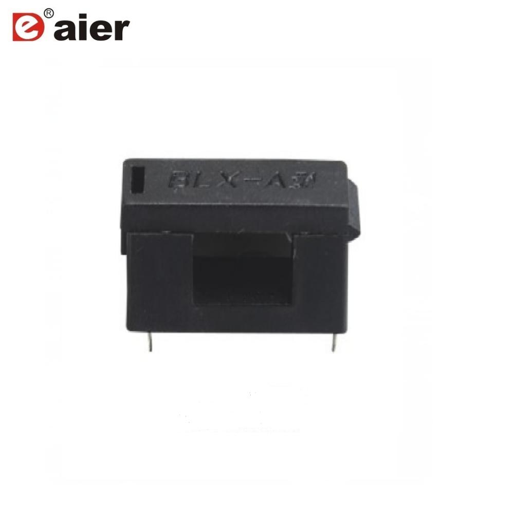 Universal Fuse Box Automotive Wholesale Auto Holder Online Buy Best From Blx A Black Plastic Pcb Mount 5 X 20mm Strongauto