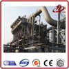 Dust and fume extraction fabric filter dust collector system design