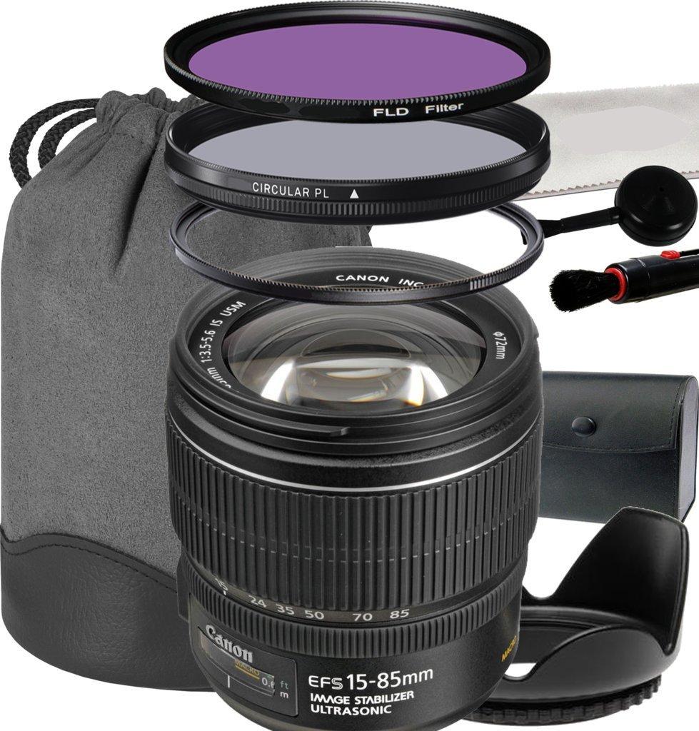 75-300mm Bower 58mm Digital HD UV Filter For Canon EOS T7i T6i T6s T5i T4i T3i T2i T1i T5 T3 XS SL1 70D 6DD 7D 18-55mm 50-250mm