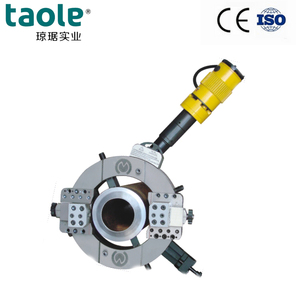 Electricity Power Source Pipe Plate Beveling Machine OCE-715
