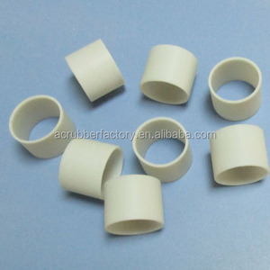Customized custom silicone coffee cup sleeve rubber bushing car engine shock absorbing buffer