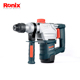Ronix Electric Power Tool 28mm--1100W Rotary Hammer Big Impact Power