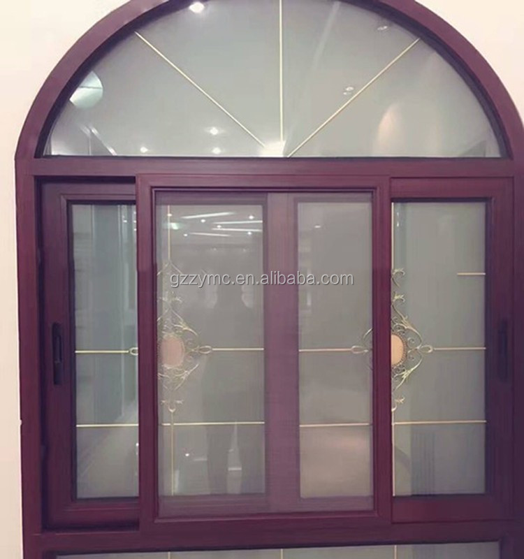 Jindal aluminium sliding window sections catalogue modern for Wholesale windows