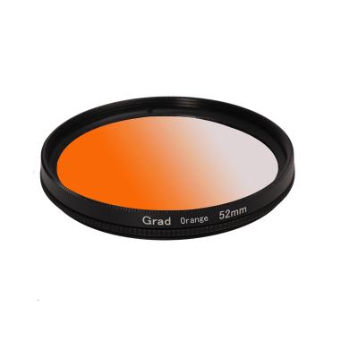 фото до и после оранжевого светофильтра состоит разнообразных контейнерах