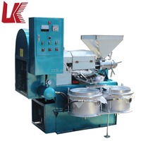 peanut oil extraction machine for home use/small business oil press machines and equipmets/sunflower oil extraction machine