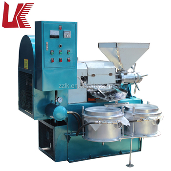 Peanut Oil Extraction Machine For Home Use/small Business Oil Press  Machines And Equipmets/sunflower Oil Extraction Machine - Buy Heat Oil  Press