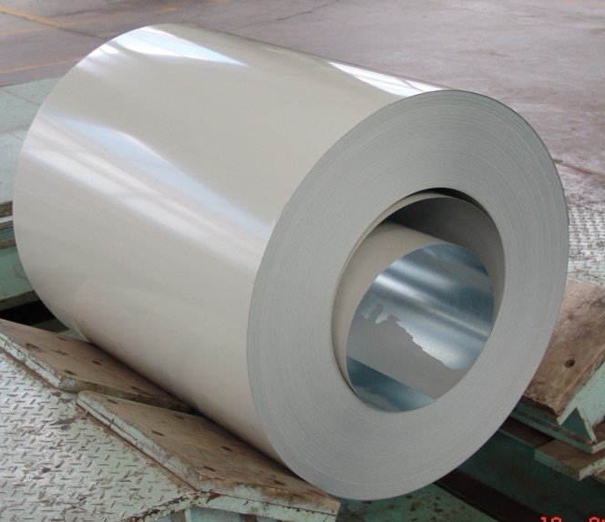 Best China Steel Products Wholesale Prepaint Galvanized Steel Coil
