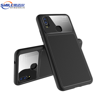 size 40 9df9e cb454 Shockproof Top Glass Cover Case For Vivo,For Vivo X21 Mobile Case Back  Cover - Buy For Vivo Mobile Back Cover,For Vivo X21 Case,Case For Vivo  Product ...