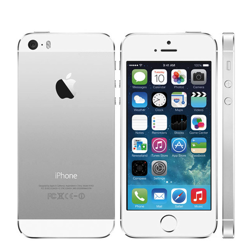 Gprs Iphone