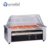 Fast Heating Chinese Hot Dog Roller Grill Machine/Moving Snack Booth Hot Dog Vending Machines