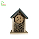 Fasion Design Mason Bee House Insect Hotel Animals Nesting Home Garden Decor