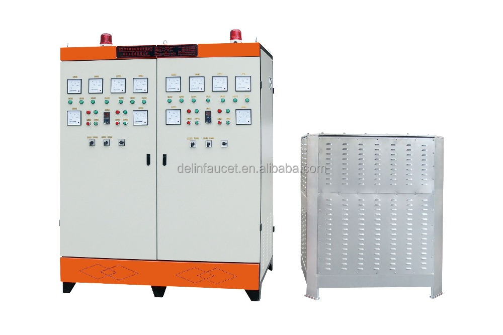 Factory production line aluminium melting used furnace electric smelter