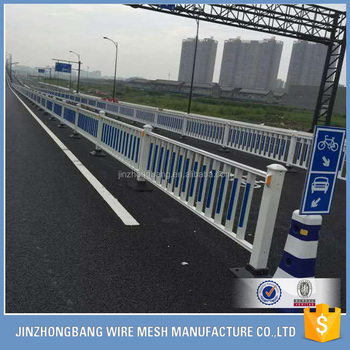 Traffic Safety Barrier / Traffic Fence Barrier / Temporary Safety Road  Fencing - Buy Plastic Safety Fence,Retractable Safety Barriers,Folding  Traffic