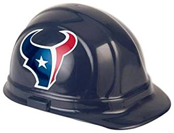 Get Quotations · Wincraft Houston Texans Hard Hat 88db92795