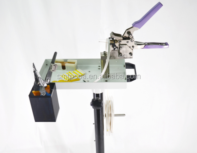 SMT splicing Cart