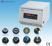 bench top high speed low price lab centrifuge machine TG20WS