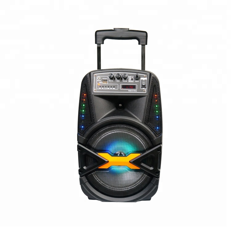 Wireless usb bluetooth karaoke active subwoofer <strong>speaker</strong>