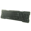 New Best Desktop USB Wired Gaming Keyboard K-313