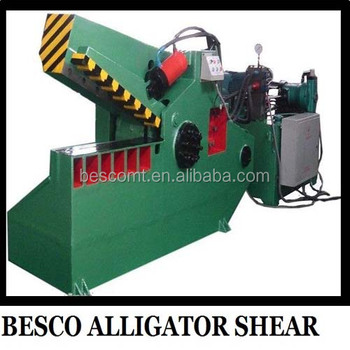 alligator machine for sale