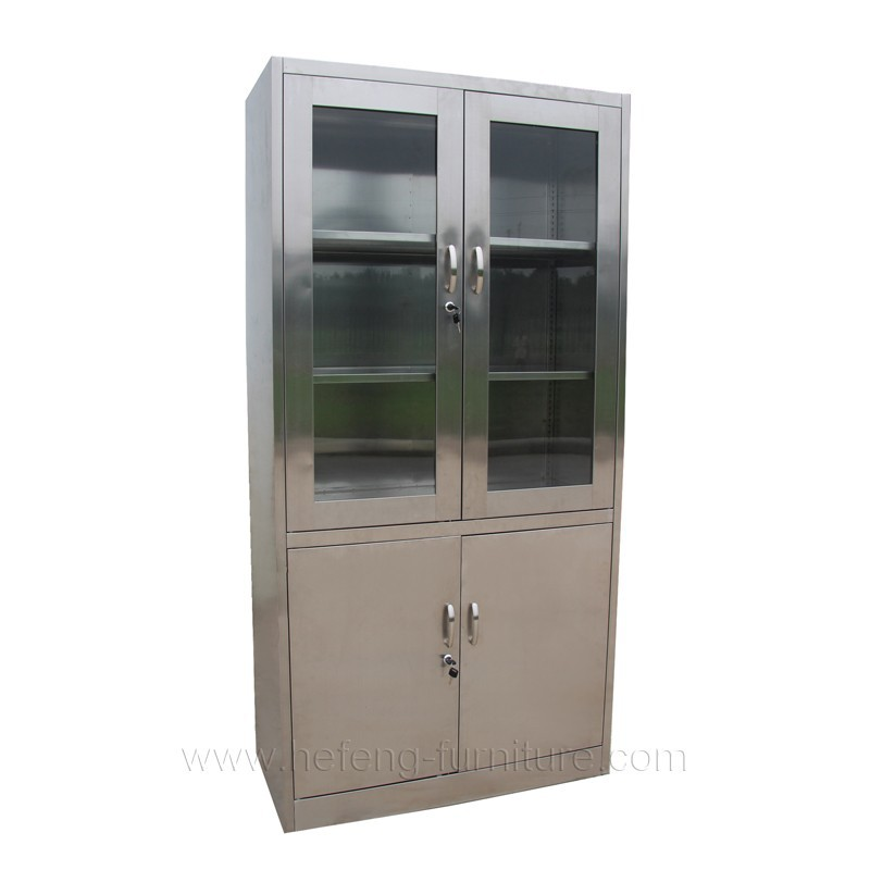 on bathroom hardware stainless view signature cabinet medicine steel with cabinets cosmopolitan astonishing used manufacturer metal mirror medical