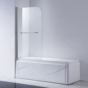 Tragbare Eckwannen-duschtür Auf Badewanne Jp103 - Buy Eckbadewanne  Duschtür,Badewanne Dusche Tür,Tragbare Dusche Tür Product on Alibaba.com