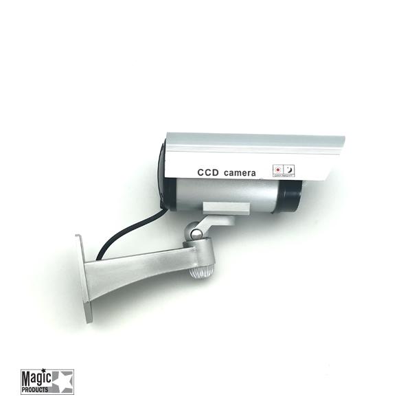 Solar Powered Simulation Camera Simulation Monitor
