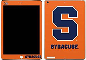 Syracuse University iPad Air Skin - Syracuse Orange Vinyl Decal Skin For Your iPad Air