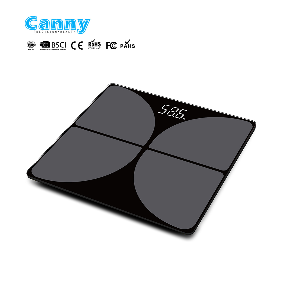 180kg Electronic Personal Bathroom Scale