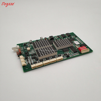 Price for Passenger Elevator Thyssen Display Board MS3-SG Pcb