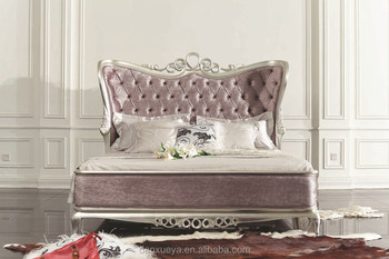 DXY Top Selling Bedroom Furniture Bed Reasonable Price Bed New Style Sofa  Design