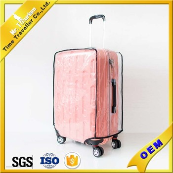 Suitcase Cover Spandex Large Plastic Suitcase Covers - Buy ...