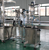 Automatic shampoo cosmetic filling capping Machine, honey filling machine