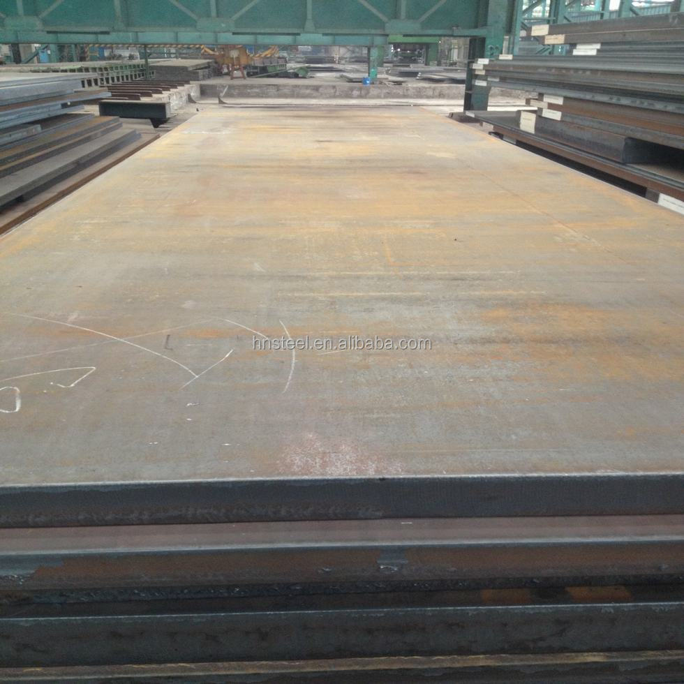 low price hot rolled q245r boiler bq steel plate